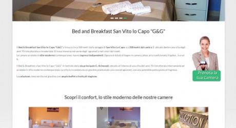 "Bed and Breakfast ""G&G"""